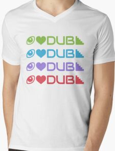 Dubstep Appreciation Mens V-Neck T-Shirt