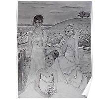 Wedding Sisters Poster