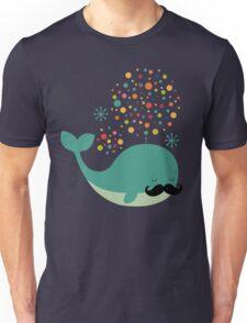 Firewhale Unisex T-Shirt
