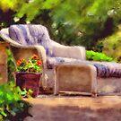 Sitting Pretty by Lois  Bryan