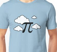 Pi in the sky Unisex T-Shirt