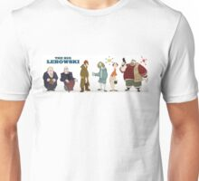 The Big Lebowski - Manga Unisex T-Shirt
