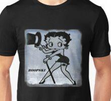 street art # 2 / betty boop Unisex T-Shirt
