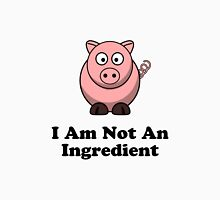 Ingredient Pig Unisex T-Shirt