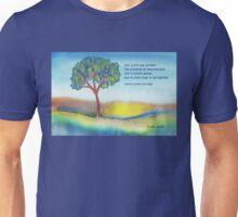 Promise of Resurrection Unisex T-Shirt