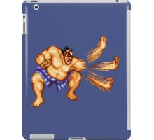 E Honda  iPad Case/Skin