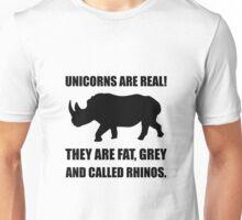 Unicorn Rhino Unisex T-Shirt