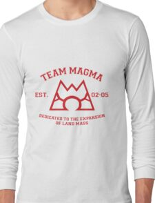 Team Magma Ver. 2 T-Shirt