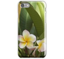 the touch iPhone Case/Skin