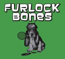 Archer - Furlock Bones by frubly