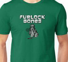 Archer - Furlock Bones Unisex T-Shirt