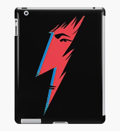 Ziggy Rickman iPad Case/Skin