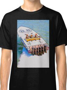 Crank It Up! Classic T-Shirt