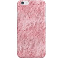 Adorable pink iPhone Case/Skin