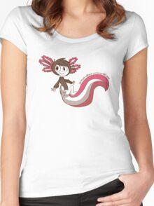 Tidbit Women's Fitted Scoop T-Shirt