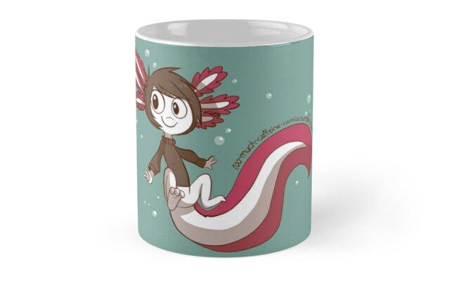 Tidbit by caffeine-comics
