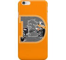Denver Broncos Von Miller iPhone Case/Skin