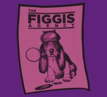 Archer - The Figgis Agency by frubly