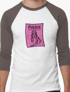 Archer - The Figgis Agency Men's Baseball ¾ T-Shirt