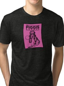 Archer - The Figgis Agency Tri-blend T-Shirt