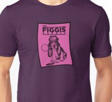 Archer - The Figgis Agency Unisex T-Shirt