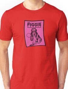 Archer - The Figgis Agency Unisex T-Shirt