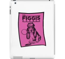 Archer - The Figgis Agency iPad Case/Skin