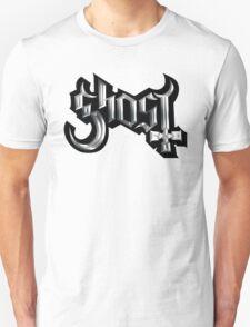 BEVELED CHROME T-Shirt