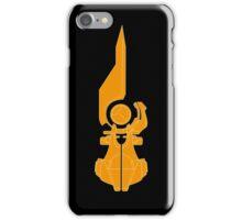 Omni-Blade iPhone Case/Skin