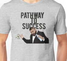 Pathaway to Success Unisex T-Shirt
