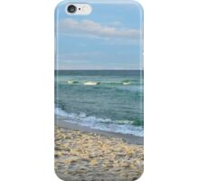 A Simple Beach (please read about it) iPhone Case/Skin