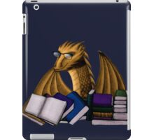 Ravenclaw Dragon iPad Case/Skin