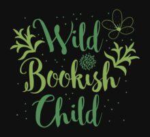 Wild bookish child One Piece - Long Sleeve