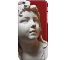 Young Elven Boy iPhone Case/Skin