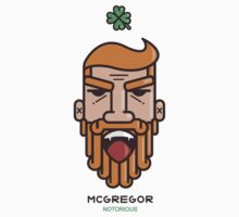 Mcgregor Kids Tee