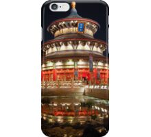 Chinese Architecture iPhone Case/Skin