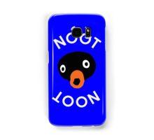Noot Noot Samsung Galaxy Case/Skin