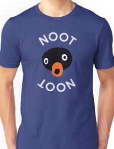 Noot Noot Unisex T-Shirt