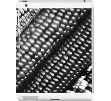 Maize iPad Case/Skin