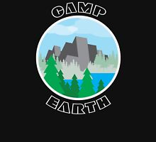 Camp Earth Unisex T-Shirt