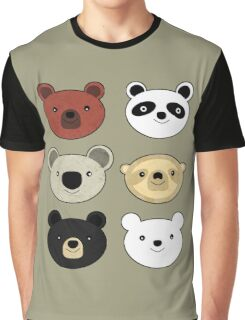 Caniformias Graphic T-Shirt
