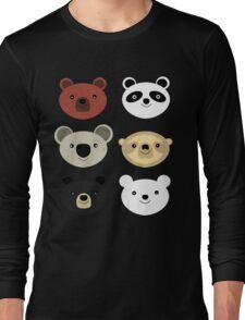 Caniformias Long Sleeve T-Shirt