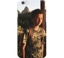 Jacob Sartorius [Painting effect] iPhone Case/Skin