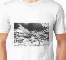 Spider web. Unisex T-Shirt