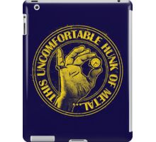 Gold Watch Pulp Fiction Movie Quote iPad Case/Skin