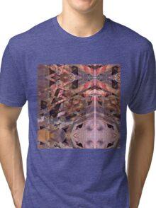 Abandon #3 Tri-blend T-Shirt