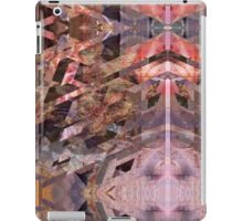 Abandon #3 iPad Case/Skin