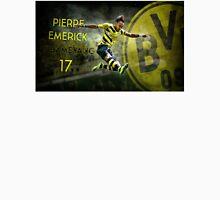 Pierre Emerick Aubameyang Borussia Dortmund 17 Unisex T-Shirt