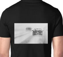 """""""BHRR""""!!!  (Appropriate Plate) Unisex T-Shirt"""