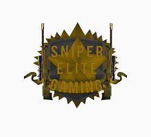 Sniper Elite Gaming Products  Unisex T-Shirt
